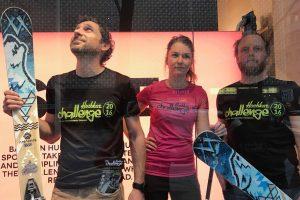 Hochkarchallenge goes Peak Performance - Mannequin Challenge