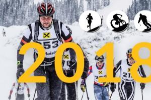 Hochkar Challenge 2018 - Der Alpin Triathlon feiert sein 5-jähriges Jubiläum