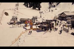 Hochkar Challenge 2018 - Official Movie