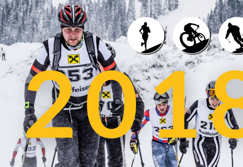 Der Alpin Triathlon feiert sein 5-jähriges Jubiläum