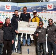 Hochkar Challenge 2015