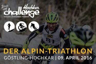 Hochkar Challenge 2016