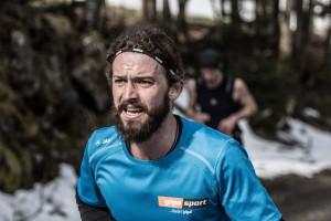 Pressefoto // Hochkar Challenge 2016 // Traillauf // © Ludwig Fahrnberger