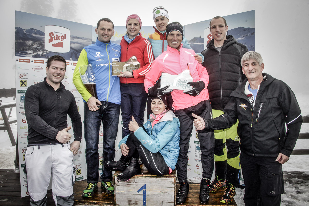 Sieger Hochkarchallenge 2016