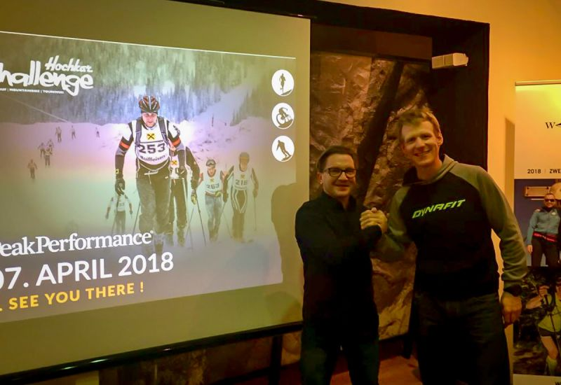 Das war der Peak Performance Day am 22. Februar 2018