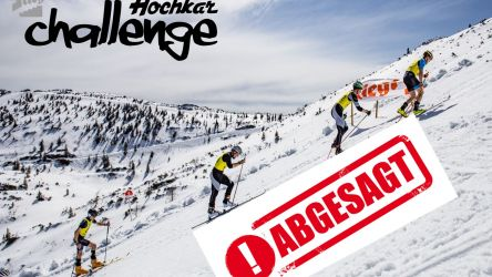 Hochkarchallenge 2021 – ABGESAGT