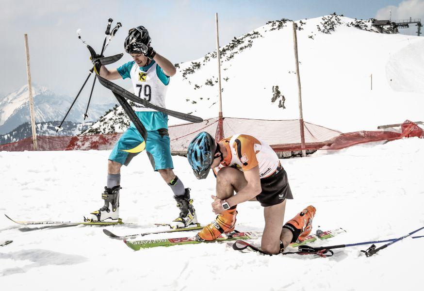 Pressefoto // Hochkar Challenge 2016 // Tourenski // © virgosystem.cc