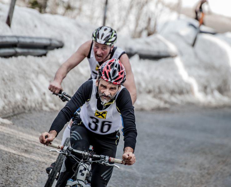 Pressefoto // Hochkar Challenge 2016 // Mountainbike // © most-media.at