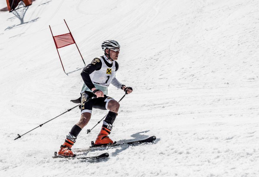 Pressefoto // Hochkar Challenge 2016 // Tourenski // © most-media.at
