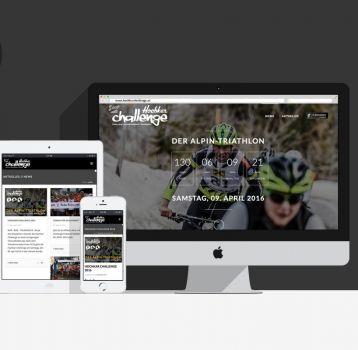 Neue Homepage und Domain